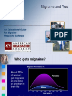 Migraine and You