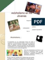 PPT Alcoholismo