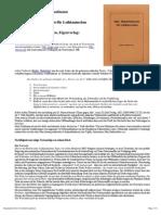 Strahlenfolter Stalking - Hans Kaufmann & Arthur Trebitsch - Kein Menschenrecht Für Leihkaninchen