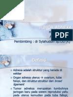 Tumor Adnexa