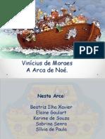 power point da ARCA DE NOÉ Pronto.ppt