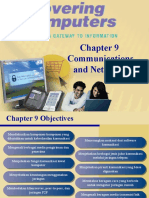 Chapter09 Communication and Network 4,6,20