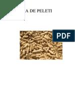 Managementul Achizitiilor - Fabrica de Peleti
