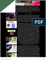 Strahlenfolter Stalking - Games by Dave Szulborski - Chapter 1 - DeNIAL - Daveszulborski.com