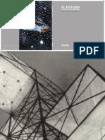 Catalogo Fundacion OSDE. El Futuro Ya No Es Lo Que Era