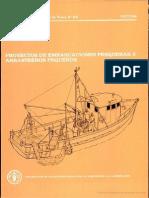 188 Proyectos de Embarcaciones Pesqueras- 3 Arrastreros Pequeños- Volumen 3 Escrito Por John F. Fyson