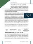 El Salario Mínimo Vital en El Perú