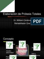 Prostodoncia Clase 5