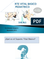 Curso Rcp Basico Pediatrico. Curso Ueh 2