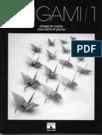 Scheele Zulal - Enciclopedia Origami 1 (Frances)