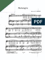 Melangia