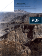 Boletín 046 - Geología - Cuadrángulo de Huambo (32r) y Orcopampa (31r), 1993