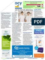Pharmacy Daily for Tue 24 Jun 2014 - Big win for Darwin pharmacy, NZ pharmacies satisfy, Cold misconceptions, Guild Update and much more