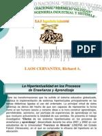 Diseño Con Prueba Pos Prueba y Grupos Intactos