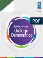 Guia Practica de Dialogo Democratico Versi n Web