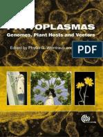 Phyto Plasmas
