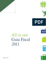 GUIA FISCAL 2011