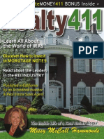 NEW Realty411 Issue!
