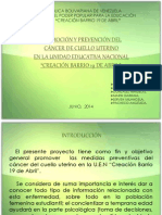 Diapositiva Proyecto Angelica