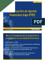 Modulo 2 - Introduccion Al Reporte Financiero Bajo IFRS