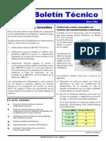 Boletín-012 - Protección Contra Incendios