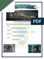 Examen de Geoestadistica