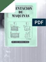 Cimentacion de Maquinas Ing. Juan Quiroga Aviles