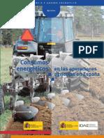 10 Operaciones Agricolas