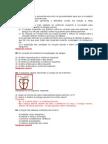 Exercicio Sistema Circulatório Com Resposta