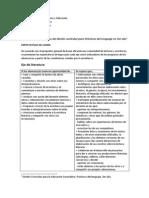 Programa Prácticas del Leng 3°