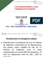 5.Transporte Público
