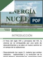 Energia Nuclaer Presentacion