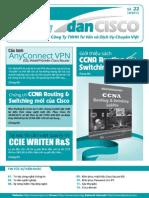 Ban Tin Dan Cisco 22