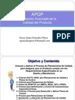 APQP 2