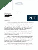 Kate Kelly Excommunication Decision