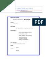 manual de robles mejorado