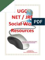 Social Work Material