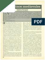 Adeline Rucquoi Peregrinos Medievales