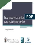Prog App Movi Les