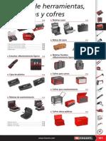 Catálogo Caja de Herramientas
