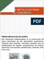 Aditivos Metalicos Para El Concreto Diapo.