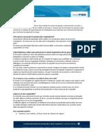 Fiso-proteccion respiratoria