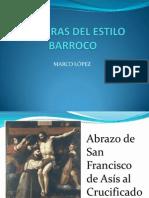 Pinturas Del Estilo Barroco
