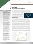 Asset CORP DS Service Automation Platform 21MAY13