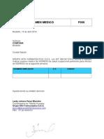 Anexo 4 f006 Examen Medico Ocupacional