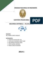 Gestión Financiera Presentación 2- Final