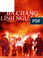 (3CLNL) 1 Ba Chang Linh Ngu Lam - Alexandro Duyma