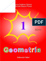 Geometría 1