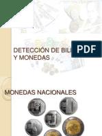 Detección de Billetes y Monedas