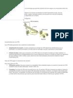 Protocolos de Túnel VPN